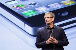 Портрет человека, который заменит Джобса во главе Apple