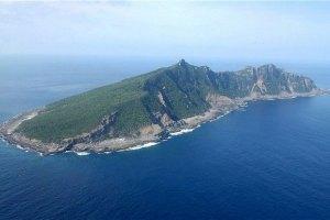 Китай направил патрульные корабли к японским островам