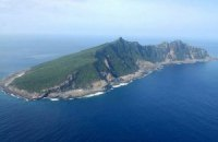 Китай сподівається на мирне вирішення конфлікту з Японією