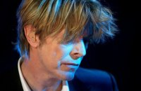 Прах Дэвида Боуи развеяли на фестивале в американской пустыне Блэк-Рок (обновлено)
