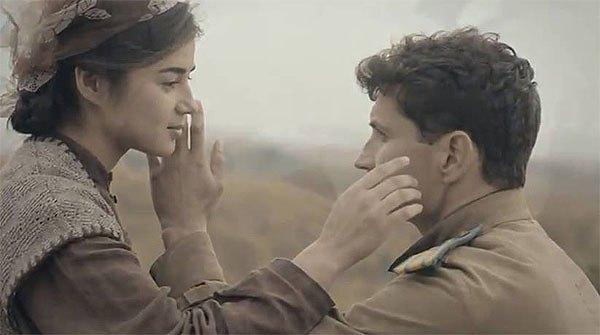 Кадры из фильма Хафтарма