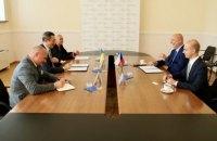 Україна та Чехія посилять співпрацю над розвитком мережі індустріальних парків