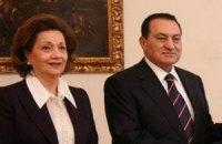 Мубарак готов отказаться от своей недвижимости в пользу египтян