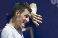 Томич докатился до ручки: проиграл матч за 28 минут