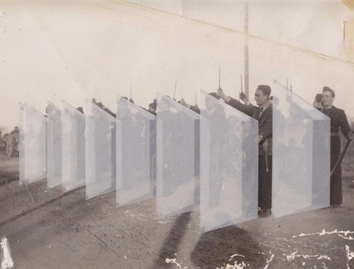 Giovanni Morbin, untitled