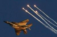 Израиль проводит военную операцию в секторе Газа (обновлено)