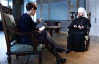 Епіфаній розповів, як на Соборі розділилися голоси між ним і луцьким митрополитом Михаїлом