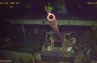 """На дні Тихого океану знайшли затонулий у 1942 році американський авіаносець """"Хорнет"""""""