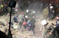 Азербайджан заявил о 12 погибших в результате ракетного удара по Гяндже