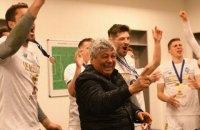 Луческу установил очередной рекорд украинского футбола