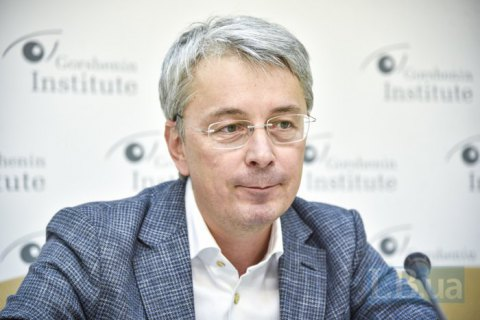 Олександр Ткаченко закликав двох членів НР УКФ скласти повноваження