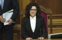 Сироїд: конституційну реформу не вдасться провести до місцевих виборів