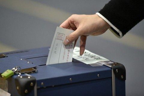 Партия Синдзо Абэ побеждает на парламентских выборах в Японии