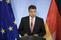 Глава МИД Германии предложил ЕС новую модель взаимоотношений с Украиной и Турцией