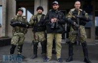 Ярема: в Славянске и Краматорске действуют российские десантники