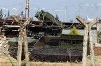 Турция стягивает технику на границу с Сирией