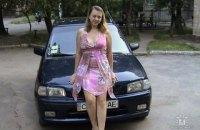 Зниклу таксистку з Черкас знайшли вбитою