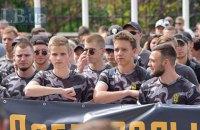 Рада упростила получение гражданства для иностранных добровольцев на Донбассе