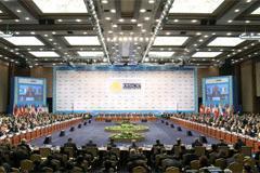 Снова Астана, саммит ОБСЕ. Картинки, аналитика