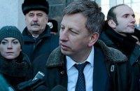 Глава КГГА: У властей нет претензий к активистам