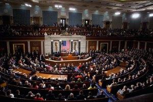 Нижняя палата Конгресса США одобрила план помощи сирийским повстанцам