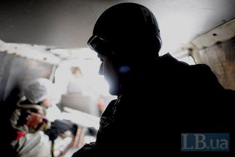 Бойовики 24 рази обстріляли позиції військових у зоні АТО