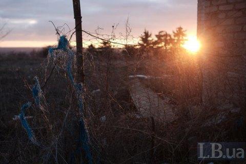 Трьох військових поранено з початку доби на Донбасі