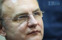 Объявлены результаты экзит-пола выборов мэра Львова: во втором туре - Садовый и Синютка
