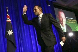 В Австралии приведен к присяге новый премьер-министр