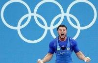 Допинг-проба украинского олимпийского чемпиона дала положительный результат (обновлено)