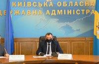 Якщо не дотримуватися карантину, він може тривати до осені, - глава Київської ОДА