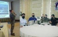 """В Одесі завершилося планування """"Sea Breeze-2021"""""""