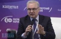 П'ятницького призначили в.о. міністра економіки, Максюту звільнено (оновлено)