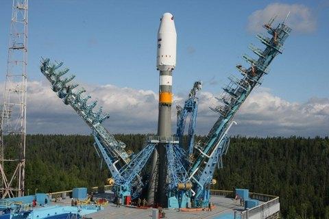 """У Росії через збій у системі перенесли запуск ракети з космодрому """"Восточный"""""""