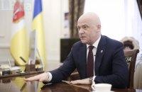 Труханов: Палиця в разі перемоги Зеленського може взяти реванш в Одеській області
