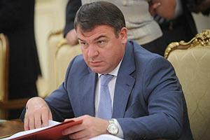 Российский министр отказался общаться с украинскими  журналистами