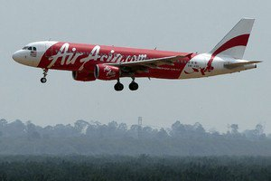 В Індонезії знайшли уламки зниклого малайзійського лайнера