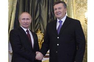 Янукович в интервью российскому каналу: никто Майдан оружием не разгонял