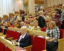 В Днепропетровске создадут Совет женщин Приднепровья