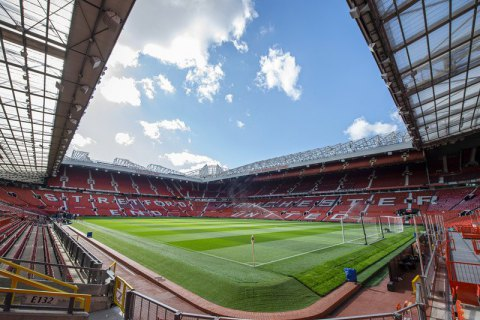 """Фани """"Манчестер Юнайтед"""" планують покинути """"Олд Траффорд"""" на знак протесту проти власників клубу"""
