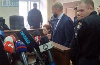 Підозрюваній у вбивстві Шеремета Кузьменко продовжили арешт на два місяці