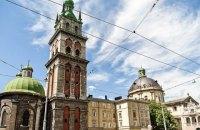 У Львові всіх священників протестують на коронавірус