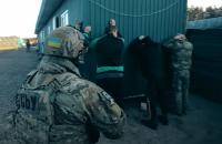 """СБУ заявила, що припинила діяльність """"приватної військової компанії"""" Семенченка і """"агента НАБУ"""" Шевченка"""