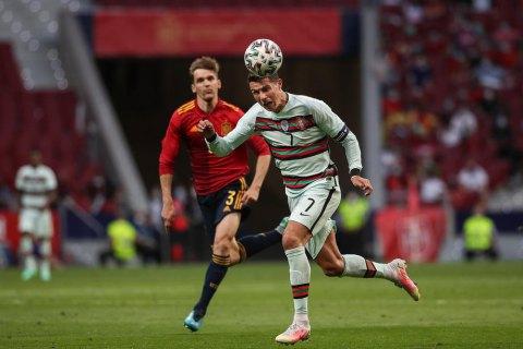 Перед стартом Євро-2020 збірна Іспанії втратила ще одного гравця через коронавірус