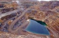 В Украине самая низкая плата за добычу железной руды
