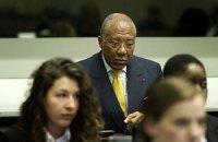 Экс-президент Либерии приговорен к 50 годам лишения свободы