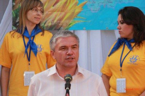 Колишньому чиновникові Київської ОДА пред'явили підозру в розтраті 10 млн гривень