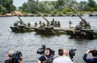 Погані дороги і бюрократія можуть перешкодити НАТО врятувати Європу від Росії, - The Washington Post