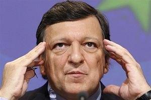 Баррозу позвонит Януковичу