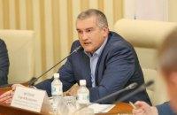 """Аксенов объявил себя """"главным архитектором"""" аннексированного Крыма"""